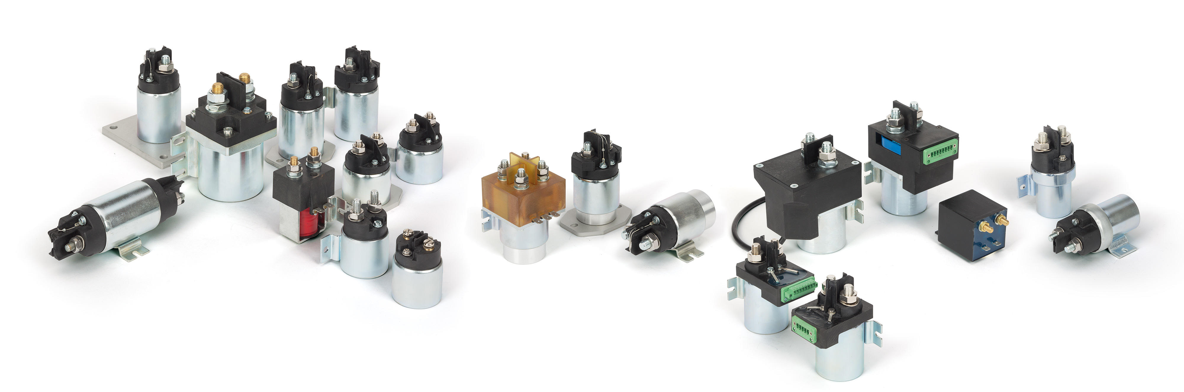 Power Relays Layher Ag Current Pulse Relay